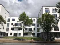 2 Zimmer-Wohnung - WE 9 - Wohnberechtigungsschein erforderlich