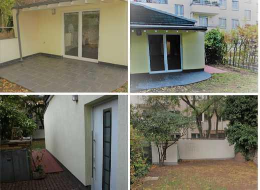 Schöne, geräumige 2 - Zimmer Wohnung in Köln, Lindenthal mit Garten