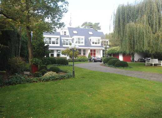 Luxuriöses Wohndomizil mit Schwimmbad / privat Spa