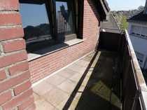 frisch renovierte 2 Zimmer- Wohnung