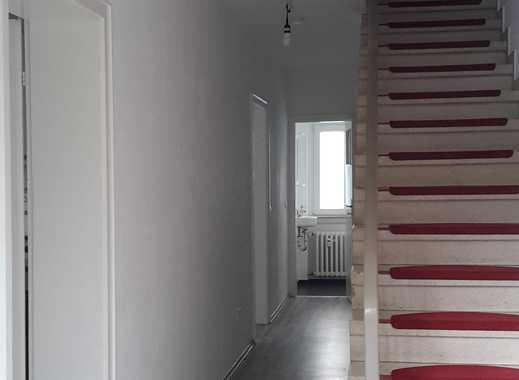 -Wohnen im Kurpark- Sanierte 3-Zimmer-Wohnung mit EBK und Garten