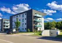Moderne 3-Zimmer Wohnung in Neu-Ulm