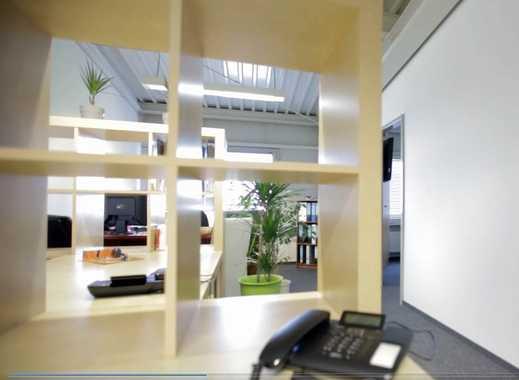 günstiges kleines Starterbüro im Businesspark Seelandstraße mit 31 qm