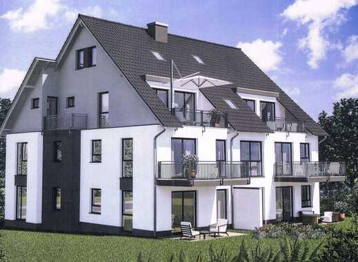 Schöne, geräumige drei Zimmer Maisonette Wohnung in Rheingau-Taunus-Kreis, Idstein