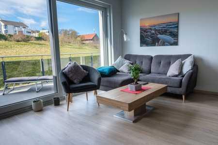 Luxuriöser Neubau mit Südausrichtung in zentraler Lage ab 01.06. zu vermieten in Haidenhof Nord (Passau)