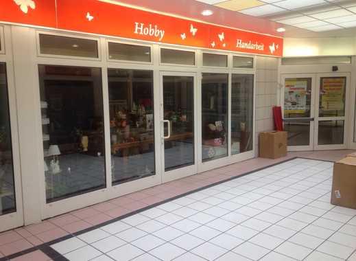 Schönes Ladenlokal in Einkaufspassage