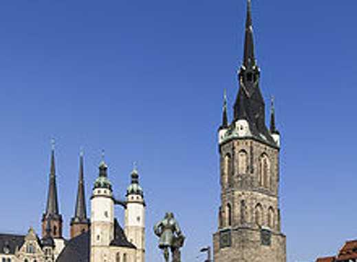 Top Anlageobjekt in bester Lage in Halle an der Saale