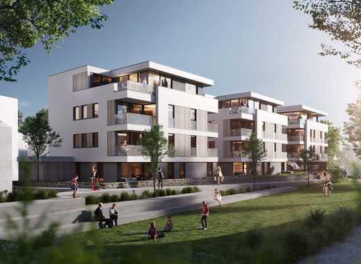 Fantastische 2-Zimmer-Wohnung mit toller Aufteilung und großem Balkon!