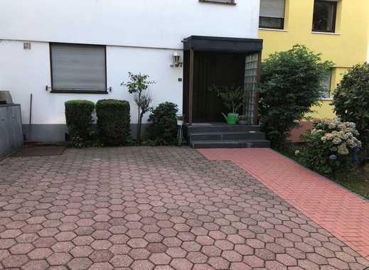 Schönes, großes Reihenmittelhaus in Wuppertal, Ronsdorf