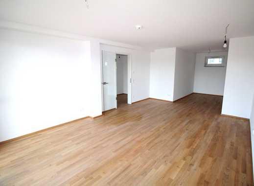 *Erstbezug - 2-Zimmer-Wohnung mit Balkon*