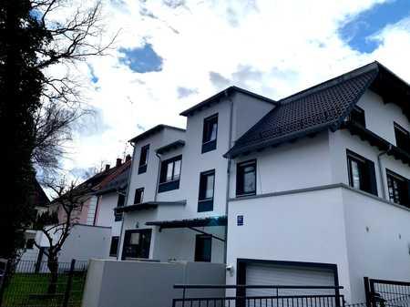 Neubau M-Solln! 140 qm- Maisonette-Terrassenwohnung im Villenviertel in Solln (München)