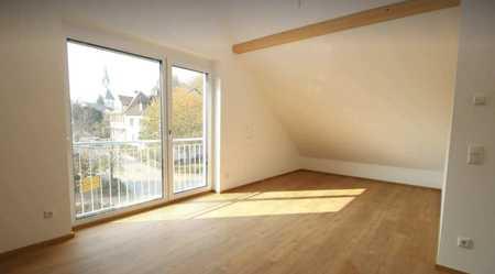 Neuwertige 3-Zimmer-Wohnung mit Dachterrasse in Massenhausen in Neufahrn bei Freising