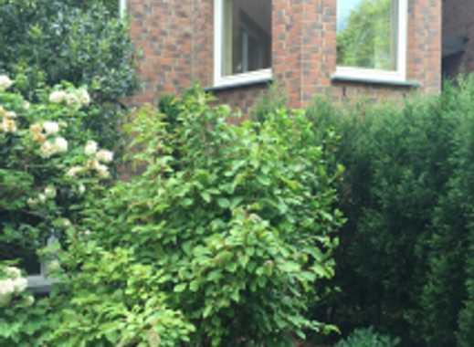 Erstbezug nach Sanierung mit Balkon: schöne 3-Zimmer-Wohnung in Essen