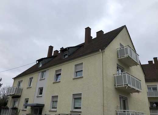 Neu renovierte 3 Zimmerwohnung in Bad Kreuznach zu vermieten