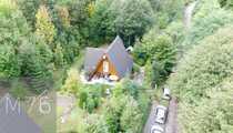 Liebevoll gepflegtes Wochenendhaus Ferienhaus im
