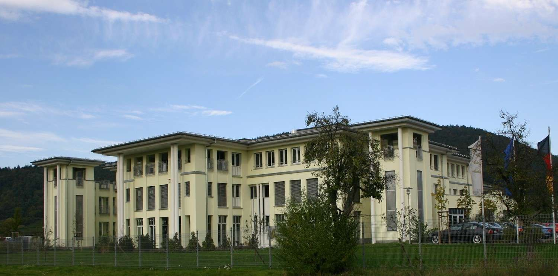 Büro Großheubach