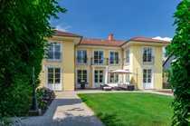 Mediterrane Luxus-Villa auf Traumgrundstück in