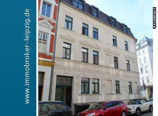 *  2- Raum Wohnung mit Balkon in beliebter Lage *  ab 01.05.