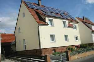 5 Zimmer Wohnung in Vogelsbergkreis