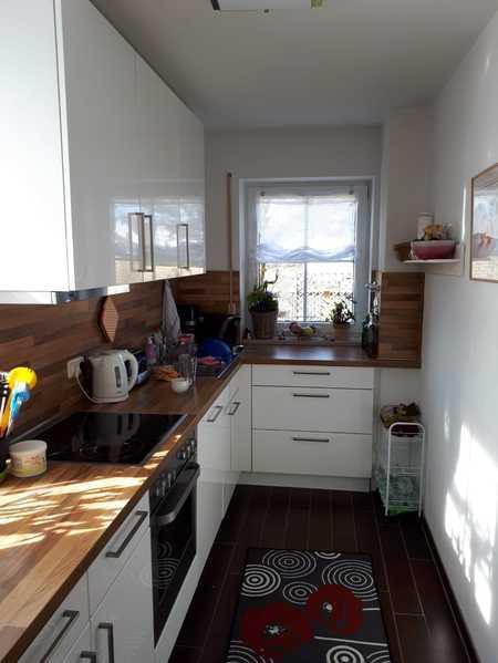 Sehr schöne 2,5 Zimmer-EG-Mais.-Wohnung + 20 qm Hobbyraum in Haag an der Amper