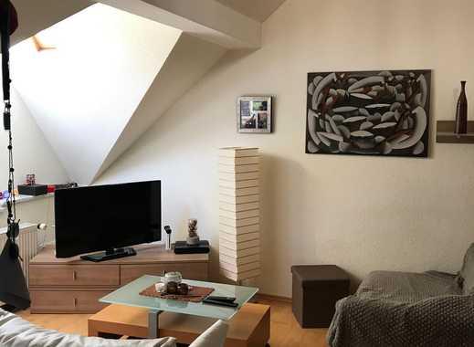 Helle Galeriewohnung zentrumsnah in Nettetal-Lobberich