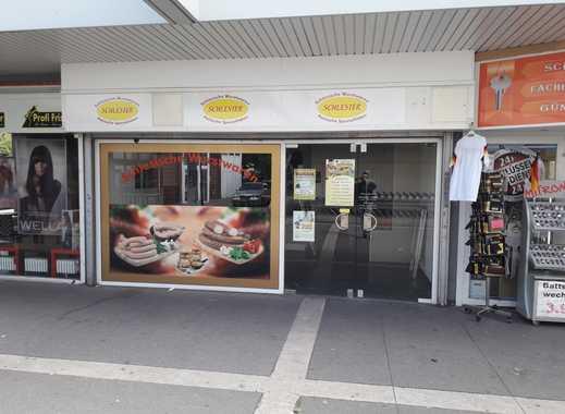 Ladenlokal direkt am Kaufland Eingang  zu vermieten!