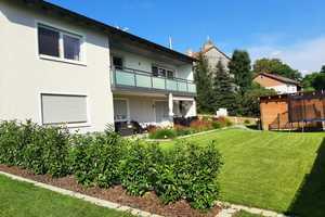 2.5 Zimmer Wohnung in Landshut (Kreis)