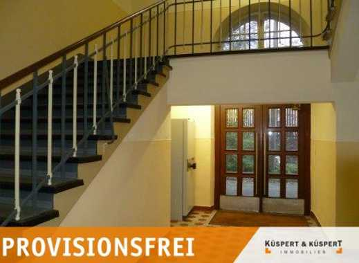 Büroflächen zwischen 100 - 1.000 m² mit guter Anbindung im Stadtteil Gibitzenhof