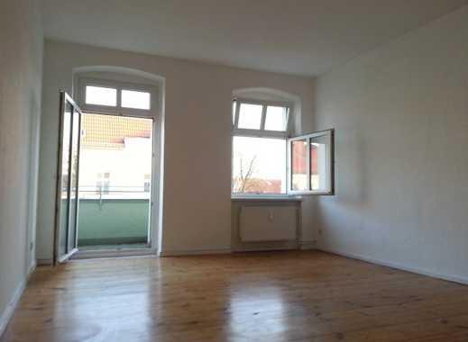 Adlershof! Attraktive 2-Zimmerwohnung! Einbauküche - Dielen & Laminat - Balkon - ca.67m² - 749€ warm