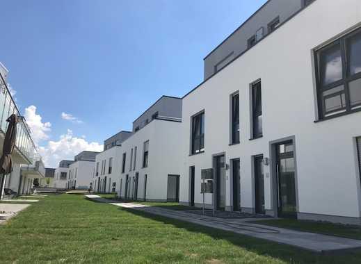 Maisons Meitner - Haus im Haus über 2 Etagen mit 2 Bädern, 2 Südbalkonen und TG-Stellplatz