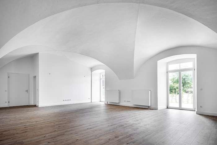 4 Wohnappartements - im Barockschloss Wörth, Wörth an der Isar in