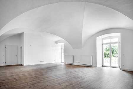 4 Wohnappartements - im Barockschloss Wörth, Wörth an der Isar in Wörth an der Isar