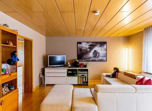 Stilvolle, gepflegte 3-Zimmer-Wohnung mit Balkon und EBK in Stuttgart-West