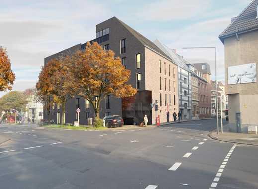 PROVISIONSFREI!!!!!!!!!  Exklusive Eigentumswohnung in Köln Bayenthal zu verkaufen ab sofort.