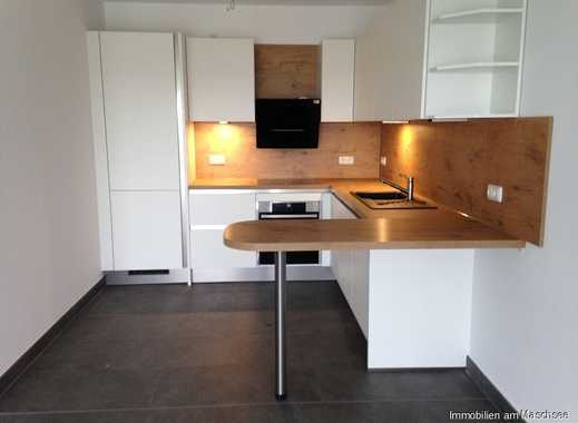 2 Zimmer Wohnung mit 2 Stellplätzen und Balkon in Arnum
