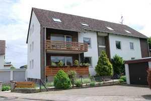 2.5 Zimmer Wohnung in Hildesheim (Kreis)
