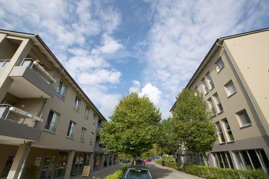 hwg - Barrierefreie Wohnung für Senioren ab 60 Jahre!