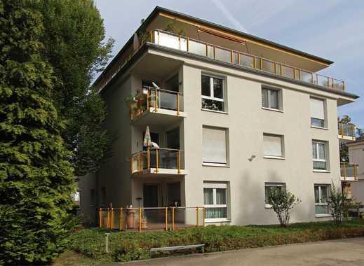 Schöne 2-R.-Wohnung am Stadtpark