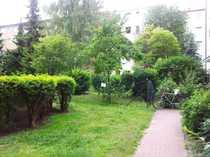 Bild - Wittenau/Neubau Wohnung mit Loggia, EBK u.gute Ausst.-