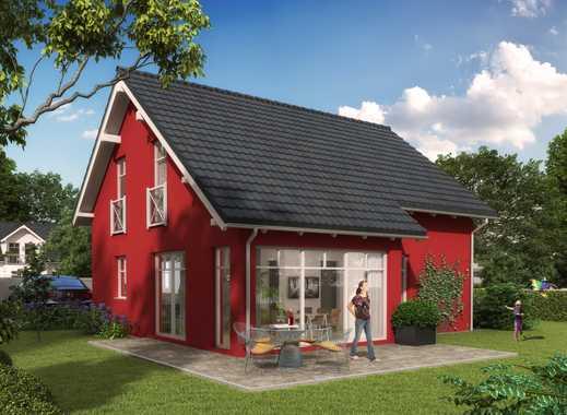 Das Haus für die junge Familie, klein-, fein,- mein!