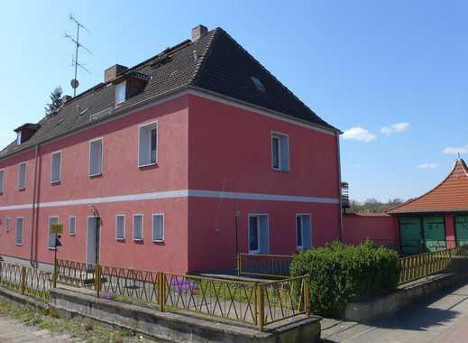 Mehrfamilienhaus mit Potenzial in Toplage