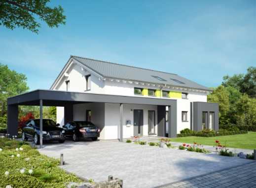 Alles zusammen....Zweifamilienhaus incl. Grundstück in idyllischer Lage am Kuhberg