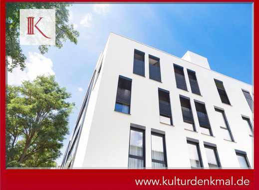 Neubau am Zentrum | 4 min Fußweg Stadtkern, 2 min Fußweg Bahnhof | Für gehobene Ansprüche
