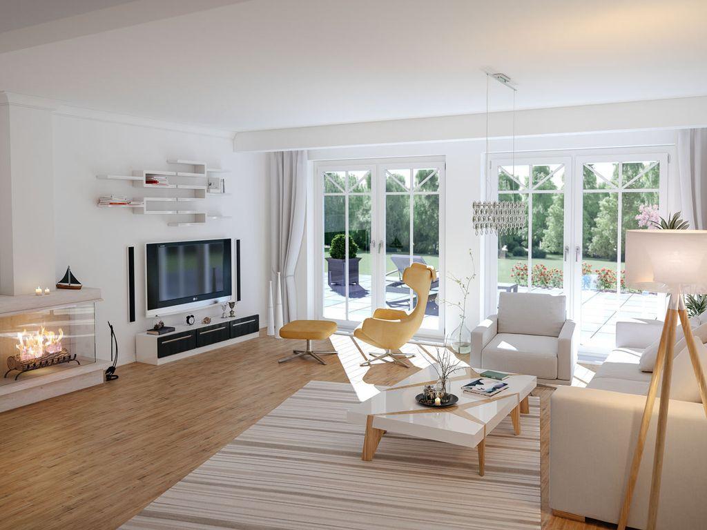 Schönes 6- Zimmer Haus in Bückeburg/Cammer!Erstbezug! In Planung ...