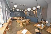 Nachmieter gesucht Umfassend modernisierte Gastrofläche
