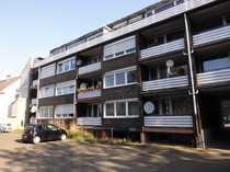 Bild Solingen Zentrumsnähe WBS erforderlich! 3-Zimmerwohnung mit herrlicher Dachterrasse