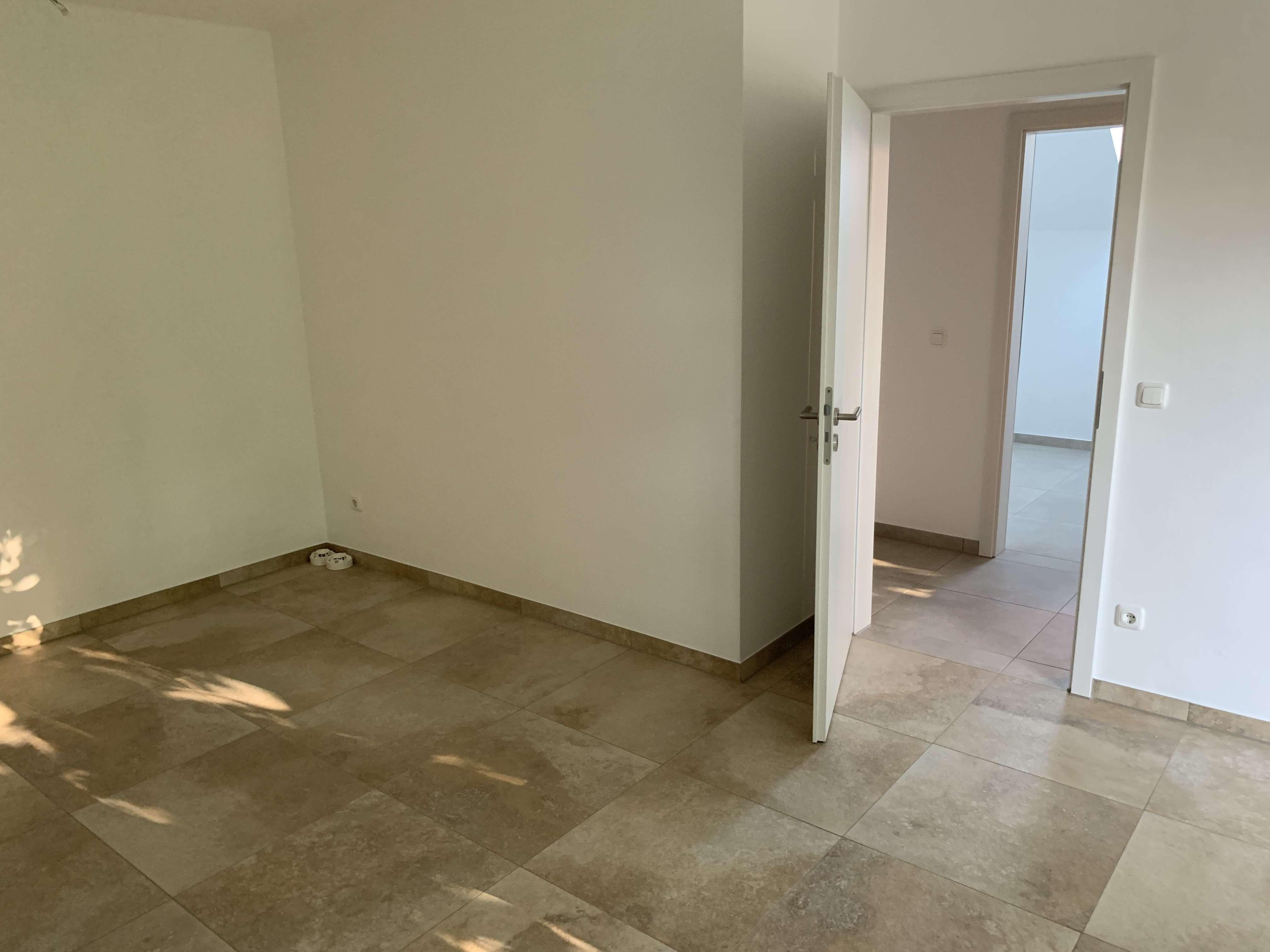 Dachgeschoss-Wohnung in zentraler Lage in