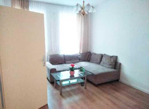 Möblierte 3 Zimmer Wohnung in Sellerhausen Leipzig