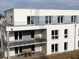 Wohnung 1 und 4