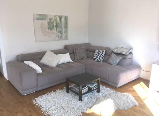 Doppelhaushälfte im Münchener Osten, vollmöbliert, ca. 150 qm, 5 Zimmer